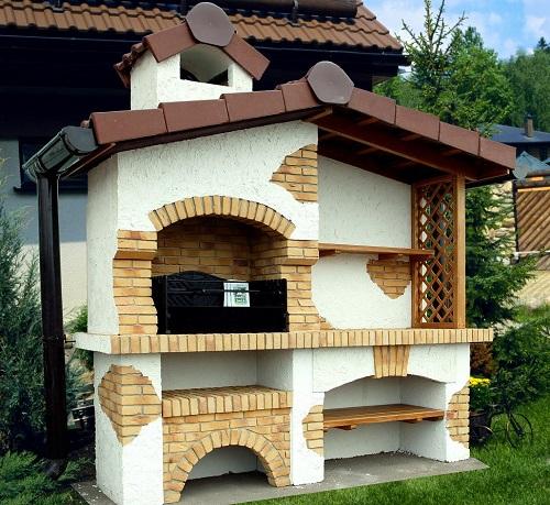 Построить дом своими руками за 500 р