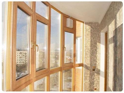 Плпстиковые окна